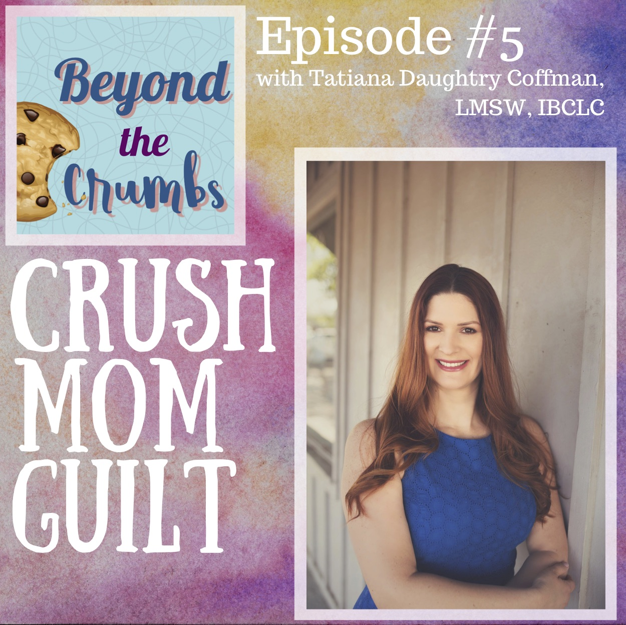 Crush mom guilt